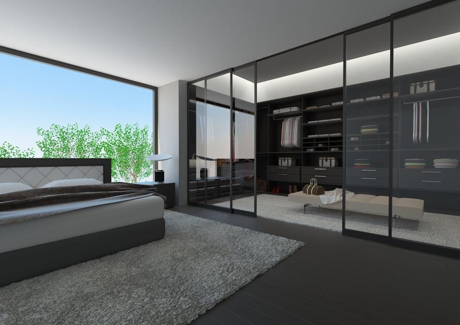 Garderobe - kako do savršeno organiziranog ormara - Living