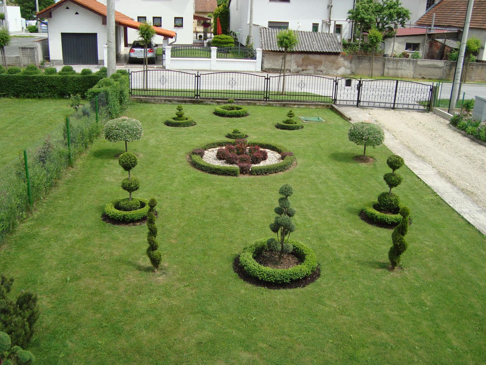 FOTO Ovaj čarobni vrt oaza je mira – pogledajte kako izgleda! - Living