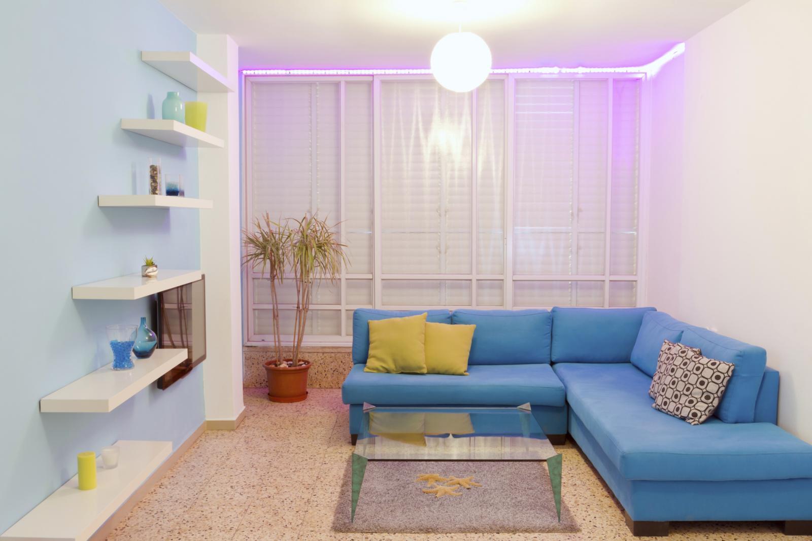 Savjeti za uređenje doma uz Feng Shui - Living