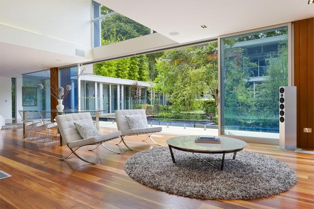 vila wahroonga house darren campbell