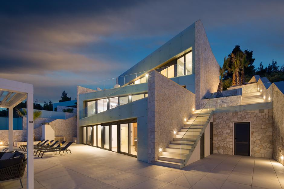 | Autor : Villa Palma, Croatia Luxury Rent